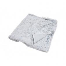 Одеяло серое