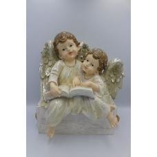 Ангелы сидячие
