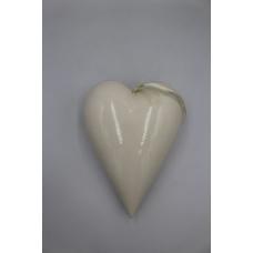 Сердце керамическое (большое)