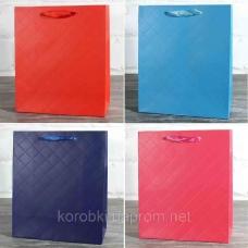 Пакет цветной
