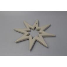 Звезда керамическая TIZIANO