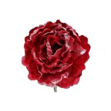 Декоративная Красная Роза