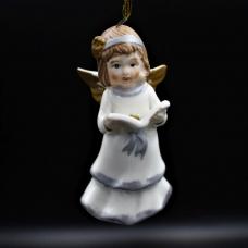 Подвесной декор Ангел 3 вида