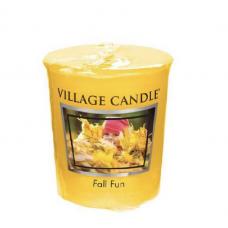 арома свеча village candle падение радости