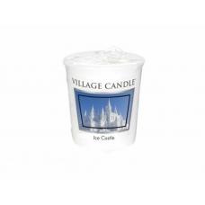 арома свеча village candle замороженый замок