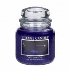 арома свеча village candle желание звезды